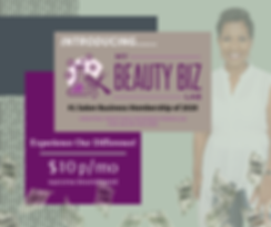 My Beauty Biz Lab, Salon Solutions Group