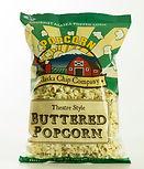 Bag of Buttered Popcorn