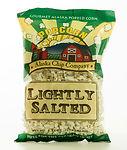 Bag of Lightly Salted Chips