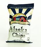 Original Favored Alaska Chips