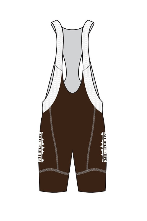 Performance Official Race Cycling Bib Shorts