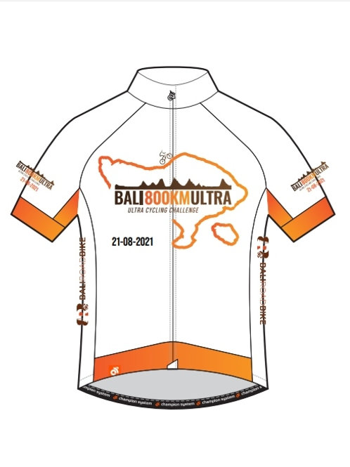 Performance Pro Official Race Jersey