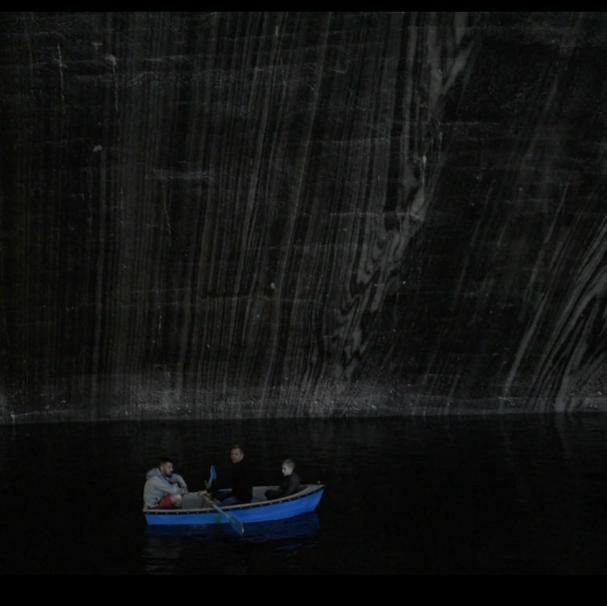 La barque, 2019