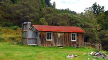 Mangapurua and Kaiwhakauka Valley's Photos