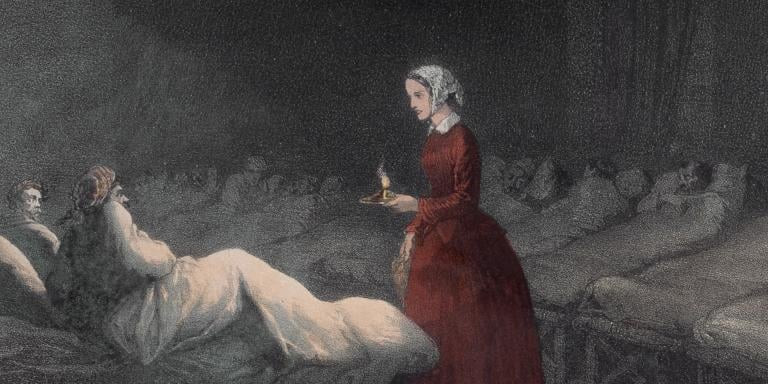 To mark the bicentenary of Florence Nightingale's birth and the International Year of the Nurse and Midwife, Wayward Productions are creating a stage adaptation of Christie Watson's bestselling memoir about her 20-year nursing career.
