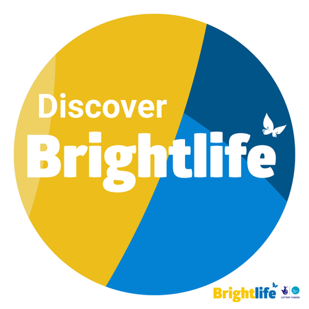 Podcasting & loneliness... 'Discover Brightlife' launched