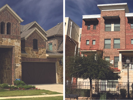 From McMansion to McMain Street