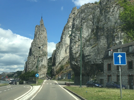 Observations from a European Road Trip