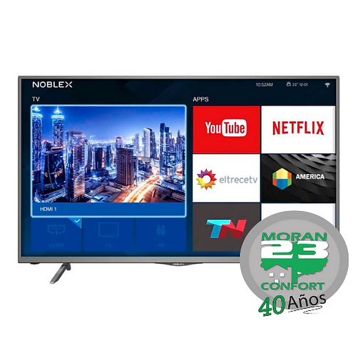 TELEVISOR TV LED NOBLEX 50 4K