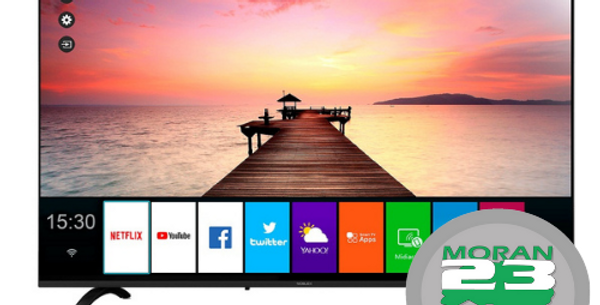 TELEVISOR TV LED HISENSE 50 H5018UH6 4K SMART