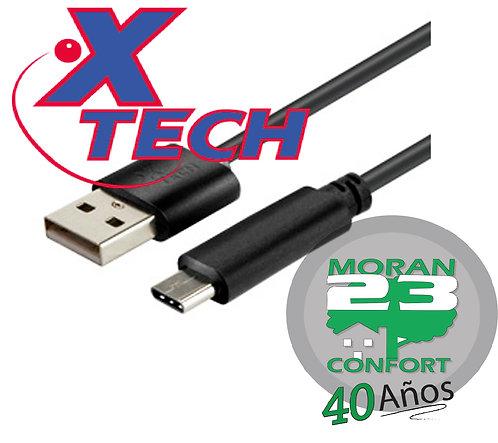 CABLE XTECH XTC-510 USB