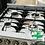 Thumbnail: COCINA FORNAX VERSATIL ECO 55CM C V55 EV GN