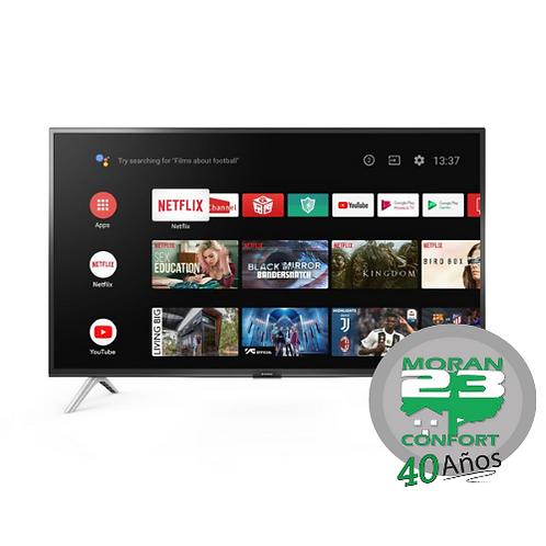 TELEVISOR TV LED HITACHI 65 4K