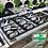 Thumbnail: COCINA USMAN IRINA CLASSIC 900 3210