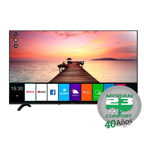 TELEVISOR TV LED SAMSUNG 65 QLED 4K