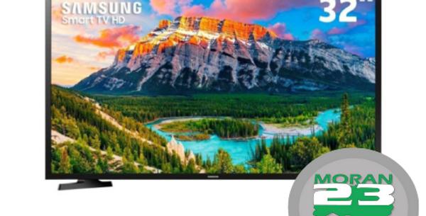 TELEVISOR TV LED SAMSUNG 32 UN32J4290 HD