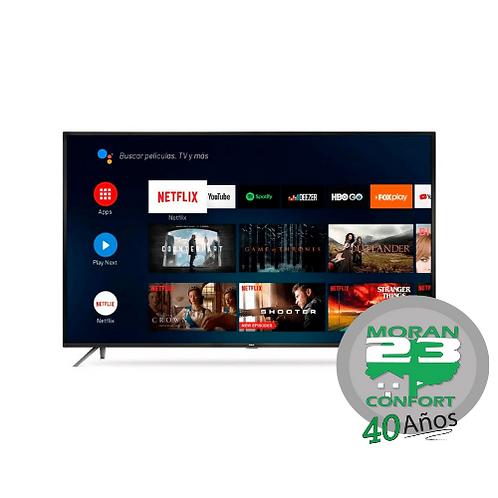 TELEVISOR TV LED RCA 50 4K SMART