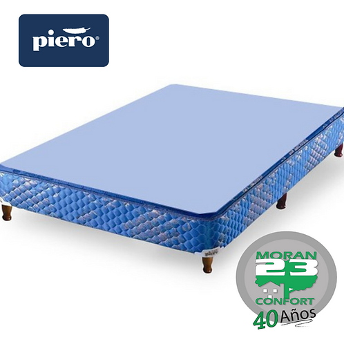 BASE DE SOMIER 0.90 X 1.90 X 20 PIERO CONTINENTAL
