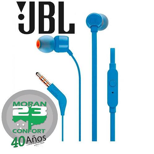 AURICULAR JBL T110BLK