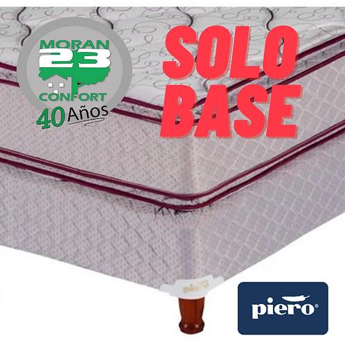 BASE DE SOMIER 0.80 X 2.00 X 20 PIERO