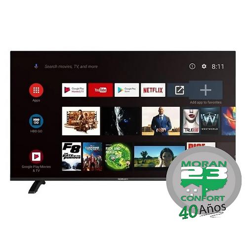 TELEVISOR TV LED NOBLEX 50 4K