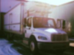 LTL freight carrier