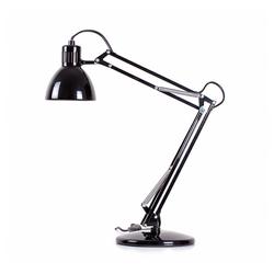 Black Desk Lamp 1