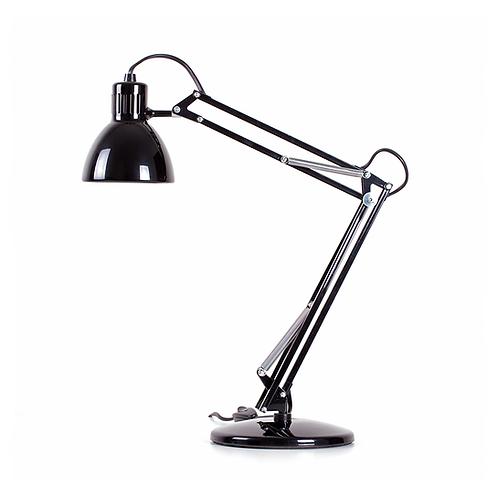 Sedgwick Black Table Lamp