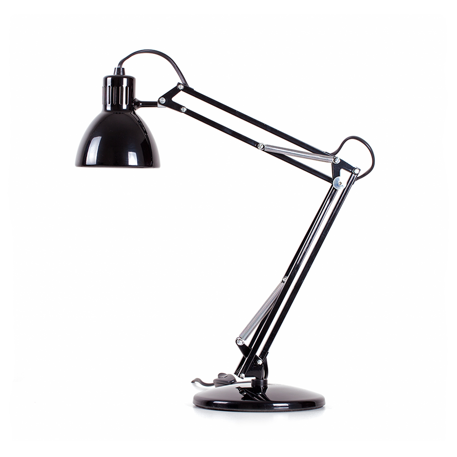 Classic angle poised lamp, Just Things of Beauty