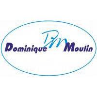 Logo Dominique Moulin