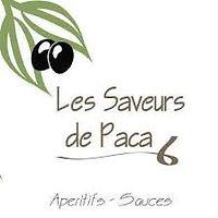 Logo Saveurs de Paca