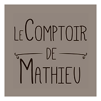 Logo Comptoir de Mathieu