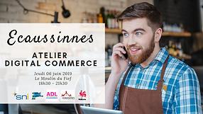 Atelier Digital Commerce