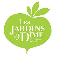 Logo Jardins de la Dîme