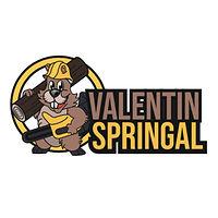 Logo Valentin Springal