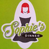 Logo Sophie's dinner