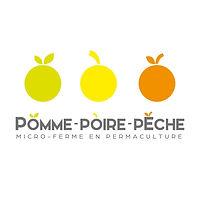 Logo Pomme poire pêche
