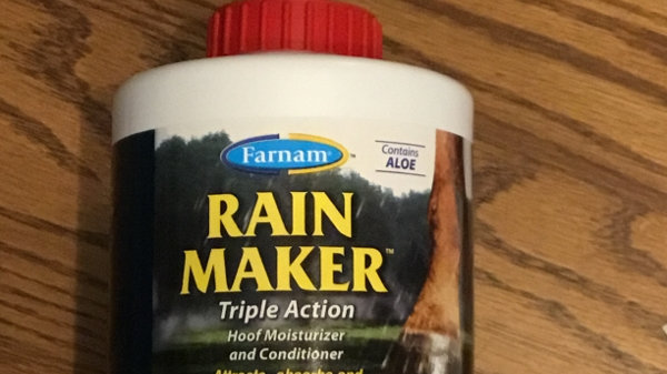 Farnam® Rainmaker™ Hoof Dressing