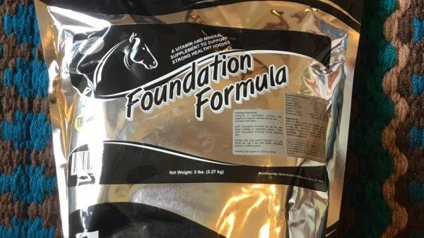 DAC Foundation Formula