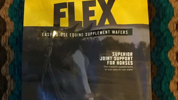 Majesty's Flex Wafers