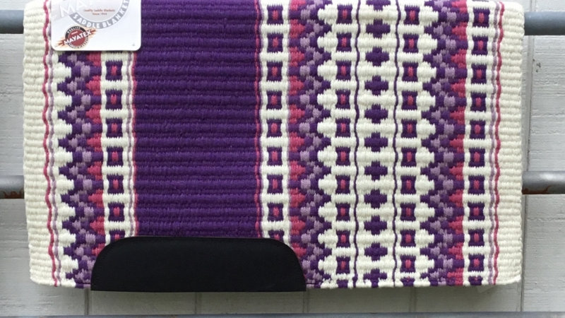 Royal Lilac Show Blanket 45319