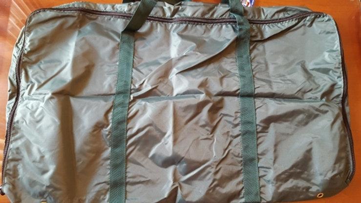 Multi-Saddle Blanket/Pad Carrier