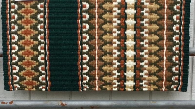 Green Arrow Show Blanket 1313AA-15
