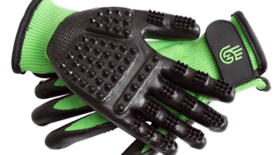 HandsOn Grooming Gloves / Bathing Gloves