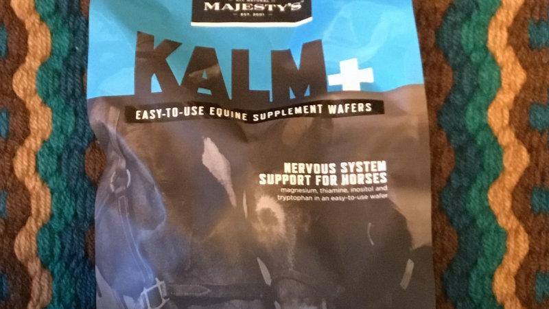 Majesty's Kalm+™ Wafers