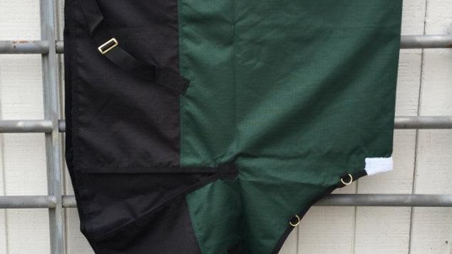 Waterproof Turnout Blanket