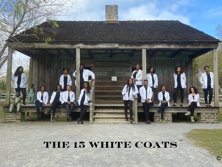 The 15 White Coats, Inc. Partners with Medical EdTech Developer Osmosis.org