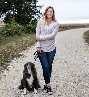 Hannah - Pet Pro, Professional Dog Walker & Pet Sitter, Manhattan, KS