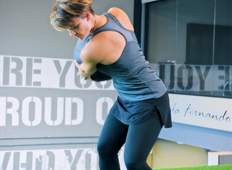 Lower Back Pain, Mobility and the Golf Swing