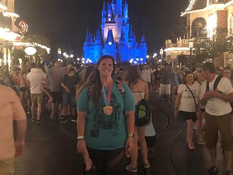 Jen Veyera - Runner of the Week March 8, 2020
